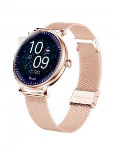 China 1.08 Inch Screen 64M Ladies Bluetooth Smart Watch on sale