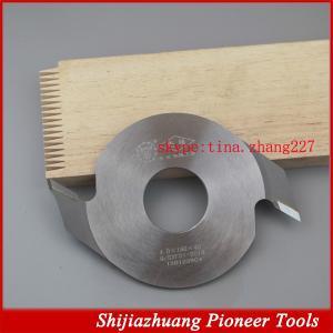 Best 160x4.0x40x2 finger joint knife blade for veneer splicing wholesale