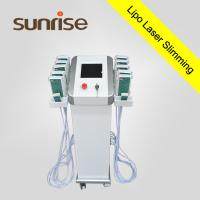 Best High Quality Professional lipo laser /cold laser / lipo machines for sale wholesale