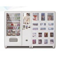 Best Touch screen Conbination automated vending machine for Adult supplies and sex products wholesale