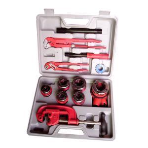 Best 13 Pieces Plumbing Tool Set, Pipe Tool Set, Tube Tool Set (WTPT13) wholesale