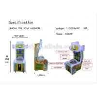 Best Kid coin operated game machine cotton candy vending machines for supermarket and shopping malls game machine wholesale