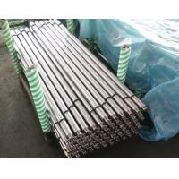 Best Stainless Steel Guide Rod With Quenched / Tempered , 1000mm - 8000mm wholesale