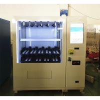 China Automatic Self-service Large Item Vending Machine for Security Equipment on sale