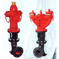 China Fire Hydrants( Landing Fire Hydrant and Underground Fire Hydrants) on sale