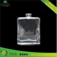 Best 48ml Square Perfume Bottles wholesale