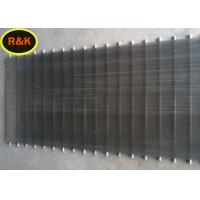Best Johnson Wedge Wire Screens Filter High Strength For Water Well Drilling wholesale