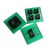 Buy cheap BGA107RN Programming Socket BGA107RN Adapter for UP818 UP828 from wholesalers