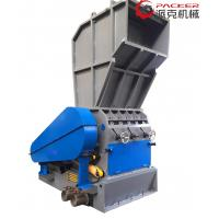 Best Lump Crusher Plastic Machine For Hard Materials ABS/PVC 800*600mm Inlet wholesale