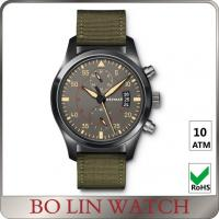 High End Finishing Automatic Stainless Steel Sports Watch With Window Date Display