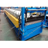 Best Roof Panel Single Layer Roll Forming Machine , Corrugated Roll Forming Machine wholesale