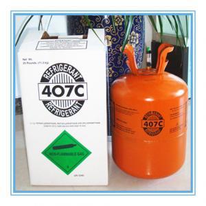 Best R407c refrigerant gas Mixed Refrigerant Gas R407C wholesale
