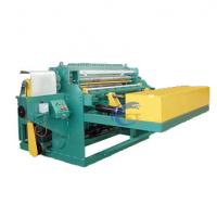 Buy cheap Brick Force Wire Mesh Welding Machine Supplier for sale from wholesalers