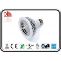 Best Warm White Epistar COB 6500K PAR30 LED Spotlight 10W for hotel , show room wholesale