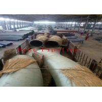 Best PFP A53 Water Supplies Coated Steel Pipe PE 2PE Surface 4-18 mm Thickness wholesale