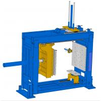 Best China best supplier apg clamping machine  for high voltage instrument transformer wholesale