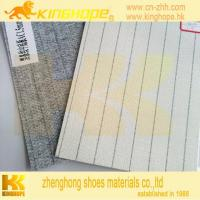Best Stripe insole board wholesale