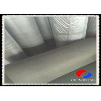 Thermal Insulation Materials Fire Resistant Felt , PAN Based 5MM Heat Resistant Felt