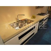 China acrylic solid surface kitchen worktops on sale