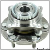 China Toyana CX377 wheel bearings on sale