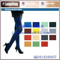 Best Autumn and winter explosion models candy color velvet pantyhose wholesale
