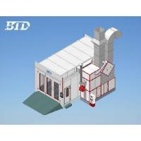 China Energy Saving Paint Spray Booth,High-End Spray Paint Booth with CE Marked (9920) on sale