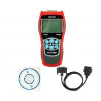 China Professional OBD-II EOBD Code Reader Scanner tool English/Spanish on sale