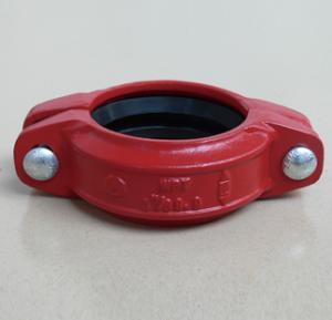 Best FM/ UL approved rigid coupling wholesale