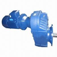 Best Helical Gear Box/Speed Reducer, FF87-Y100L4-3.0-87.89-M4 wholesale