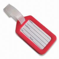 Best Luggage Tag, Available in Red, Suitable for Decoration Purposes wholesale