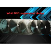 Best Diamond cutting circular saw blade for stone slab cutting block cutting ,diamond stone cutting blade for granite&marble wholesale