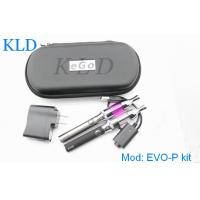 Best Protank Clearomizer e cig starter kits with rechargeable elctronic cigarette evod battery wholesale