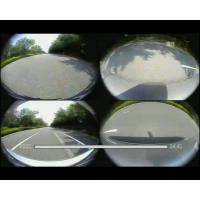 Buy cheap 4 Channels DVR Car Rearview Camera System , 360 Degree HD Bird View Parking System product