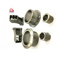 China Motorcycle Machined Metal Parts , Precision Metal Parts ASTM 4340 Steel on sale