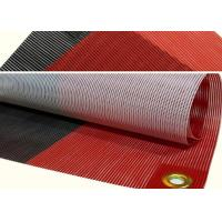 Best Easy Setup Fence Mesh Banners Withstand Strong Wind Reinforced Webbing wholesale