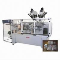 Best Packaging Machine in Horizontal Type, Suitable for Packing Coffee Powder, Sugar and Biscuit  wholesale