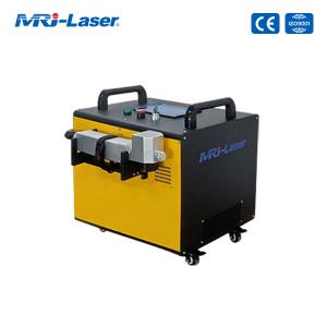 Best Electric Laser Rust Remover , Fiber Laser Rust Removal 1-5000mm/S Speed wholesale