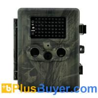 China Trailview - 720p HD Game Camera (2.5 Inch, 54 IR LEDs Night Vision, GPRS/GSM) on sale