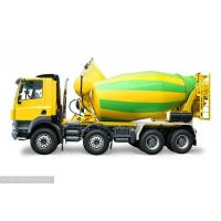 Best Cationic Epoxy Electrodeposition Coating High Conductivity For Mixer Truck wholesale