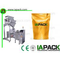 Best Granule Premade Pouch Packing Machine wholesale