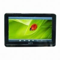 Best MP5 Player, 4.2-inch TFT Screen Display, FM, E-book Function, Measures 170 x 73 x 15mm wholesale