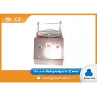 China Manufacturer Direct Sale Shaking Screening Machine Easy Operation Safe Food on sale
