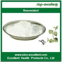 China Resveratrol 98%(Giant Knotweed Extract) on sale