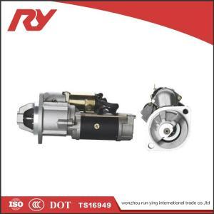Best Nikko Starter Motor Komatsu 600-813-3130/4410 0-23000-0060 S4D95 PC60-6 wholesale