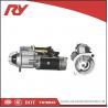 Buy cheap Nikko Starter Motor Komatsu 600-813-3130/4410 0-23000-0060 S4D95 PC60-6 from wholesalers