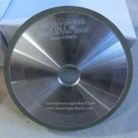 Best 1A1 resin bond diamond grinding wheel for tungsten carbide wholesale