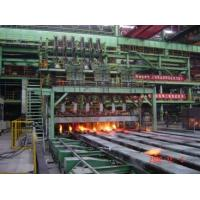 China Thin slab type Carbon Steel and ally steel CCM Continuous Casting Machine on sale