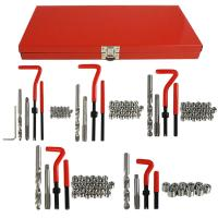 China 131pcs helicoil thread repair kit on sale