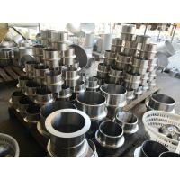 "Best SS Butt Welded Fitting Stainless Steel Seamless Pipe 1/2"" To 60"" ASME B16.9 wholesale"