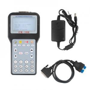 China wl programmer CK100 Auto Key Programmer CK-100 Car Locksmith on sale
